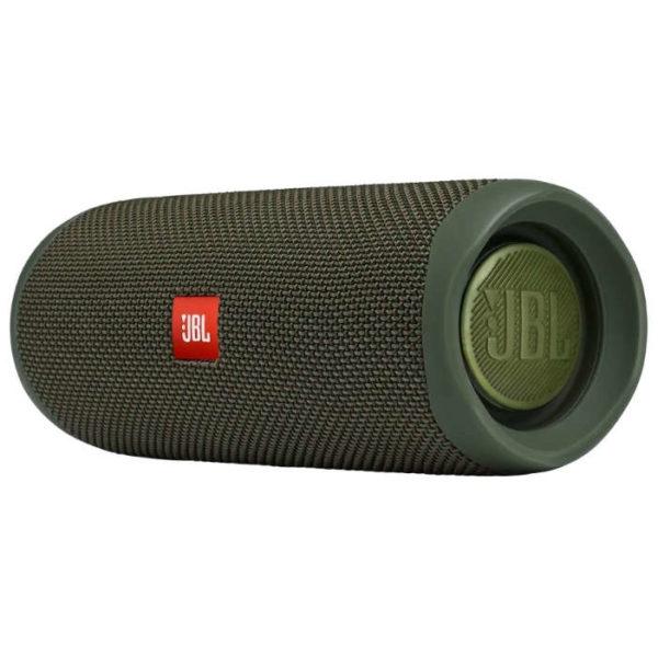 акустика JBL Flip 5 зеленая