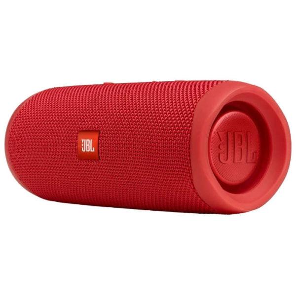 акустика JBL Flip 5 красная