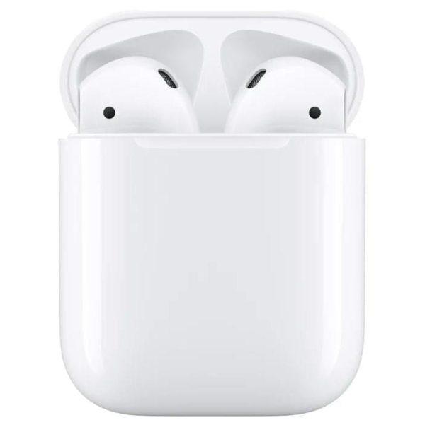 наушники Apple AirPods 2 купить в Москве