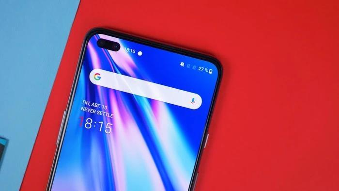 Обзор смартфона OnePlus Nord – пионера от OnePlus