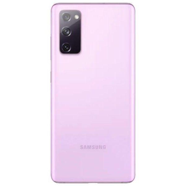 Samsung Galaxy S20 FE лаванда