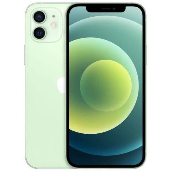 Apple iPhone 12 128GB зеленый купить