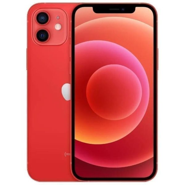 Apple iPhone 12 128GB купить