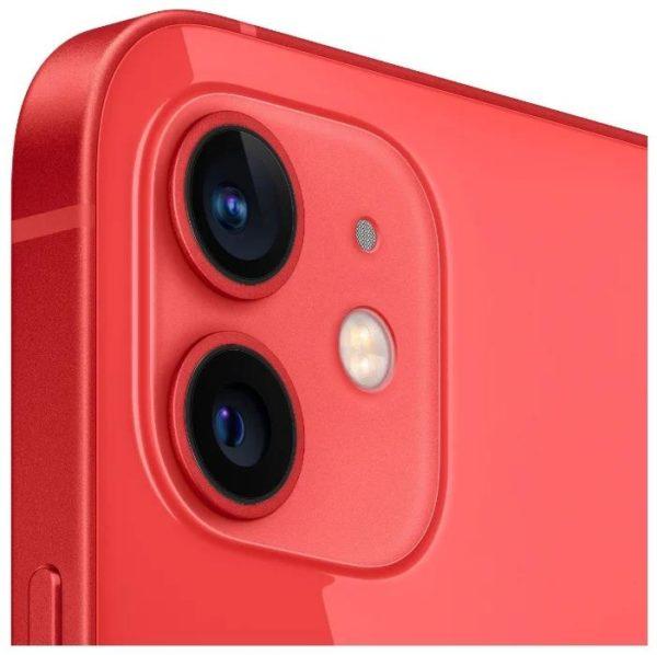 Apple iPhone 12 128GB красный