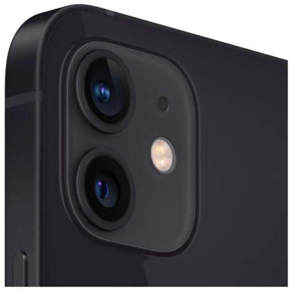 Apple iPhone 12 128GB черный
