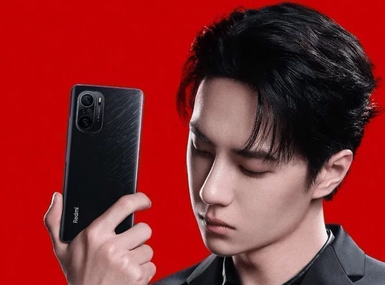 Xiaomi показала флагманский смартфон Redmi K40