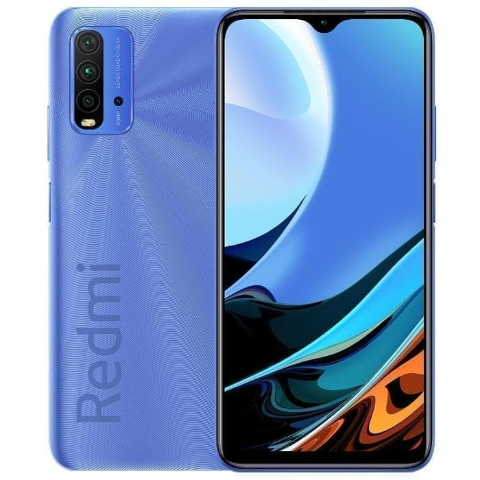 Xiaomi Redmi 9T 4/128GB