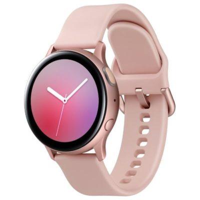 часы Samsung Galaxy Watch Active2 40mm купить в Москве