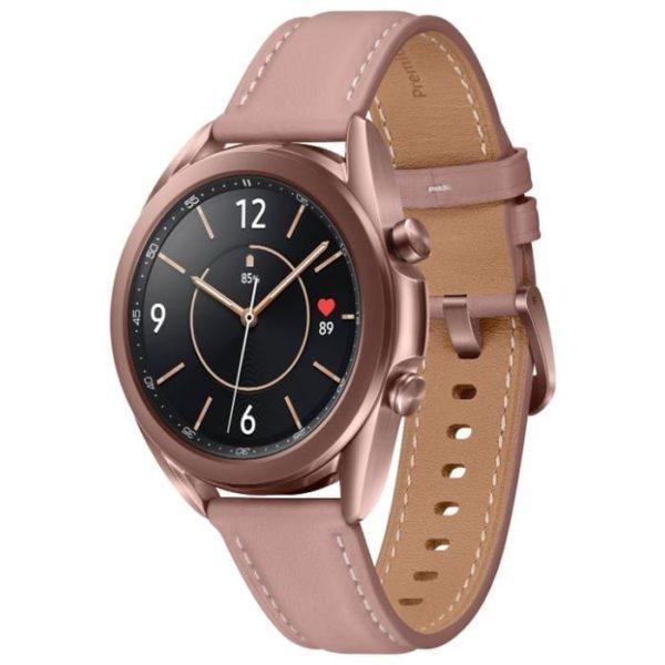часы Samsung Galaxy Watch3 41мм купить в Москве