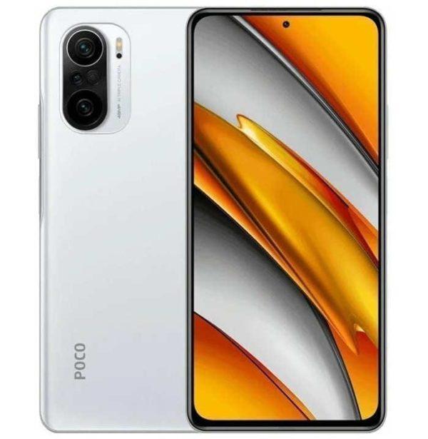 смартфон Xiaomi Poco F3 NFC 6/128GB купить в Москве