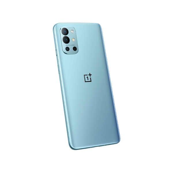 OnePlus 9R 8/256Gb синий
