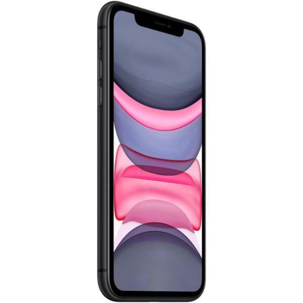 Apple iPhone 11 64GB черный