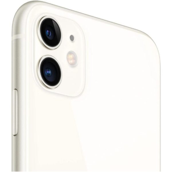 Apple iPhone 11 128GB белый