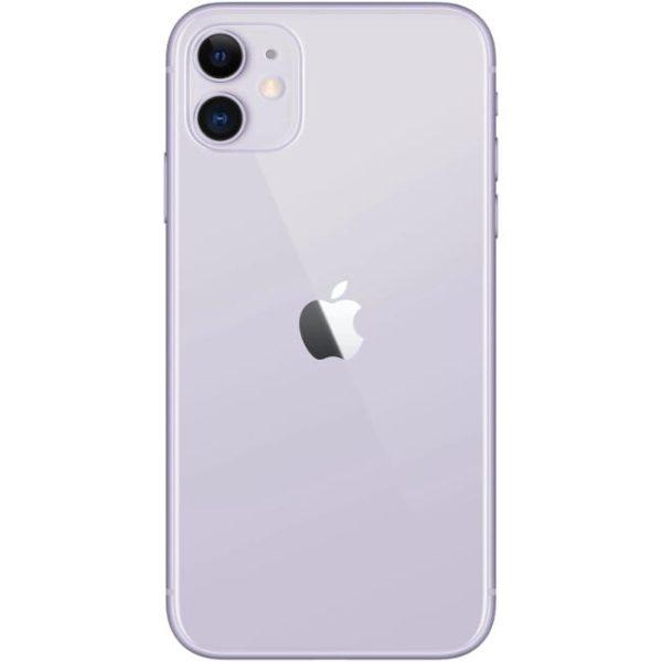 Смартфон Apple iPhone 11 128GB купить