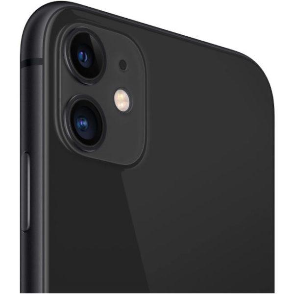 Apple iPhone 11 128GB черный купить