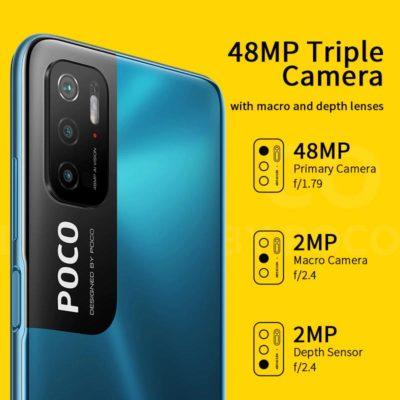 Xiaomi POCO M3 Pro 5G 6/128GB