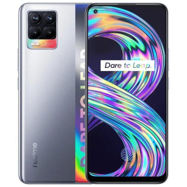 Смартфон realme 8 6/128GB купить