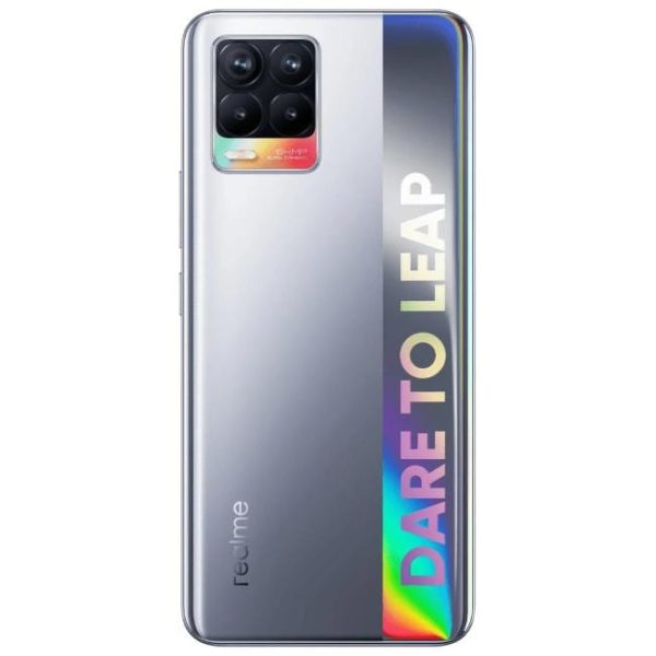 Смартфон realme 8 6/128GB