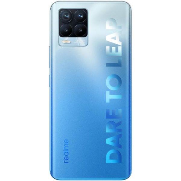 Смартфон realme 8 Pro 6/128GB синий