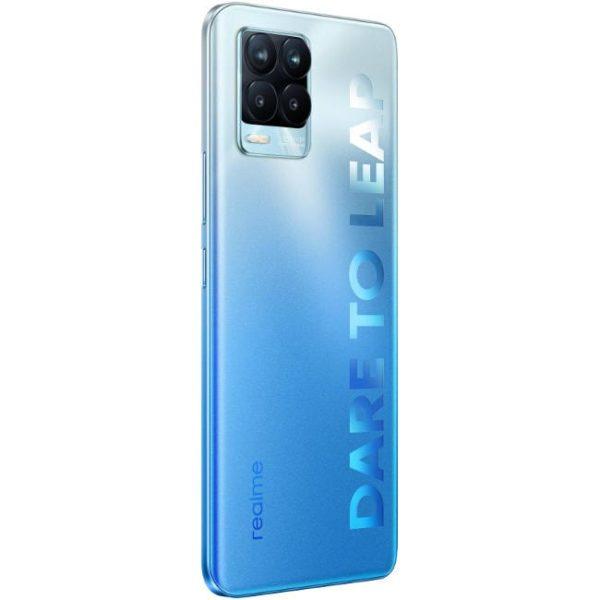 Смартфон realme 8 Pro 6/128GB купить