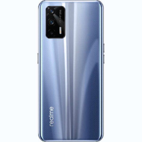 Смартфон realme GT 5G серебро
