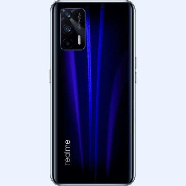 Смартфон realme GT 5G синий