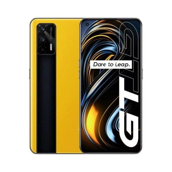 Смартфон realme GT 5G купить в интернет-магазине