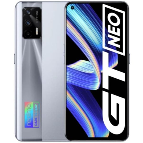 Смартфон realme GT Neo купить в Москве