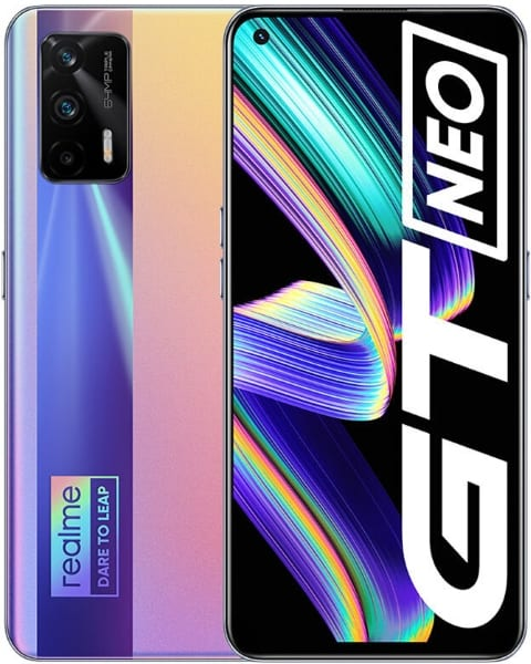 Смартфон realme GT Neo