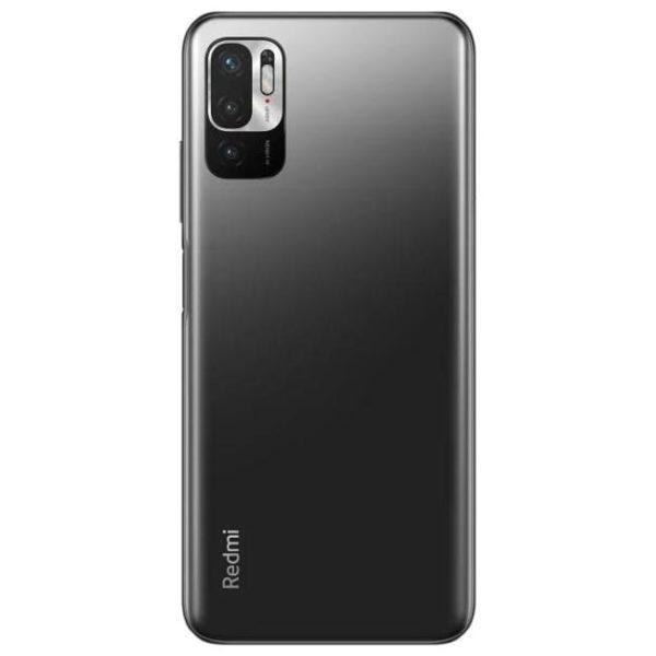 Смартфон Xiaomi Redmi Note 10T серый