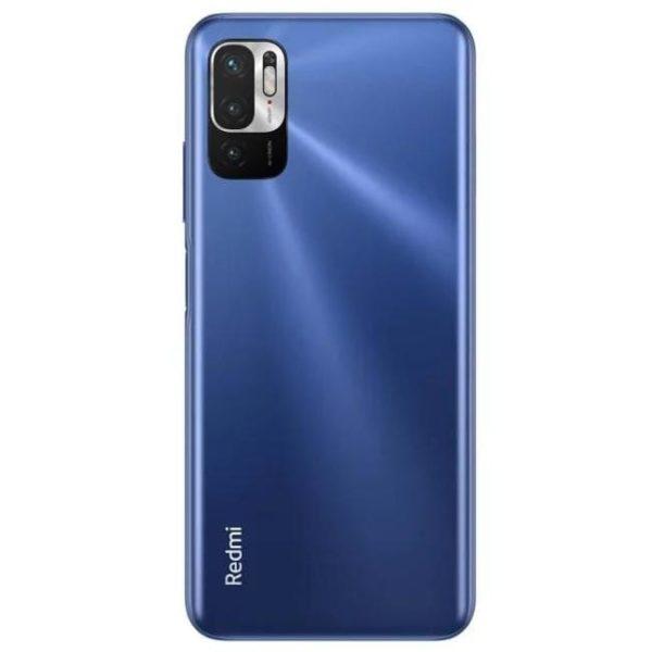 Смартфон Xiaomi Redmi Note 10T синий