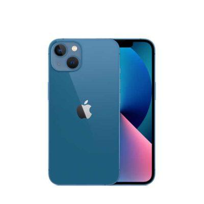 Смартфон Apple iPhone 13 128GB синий