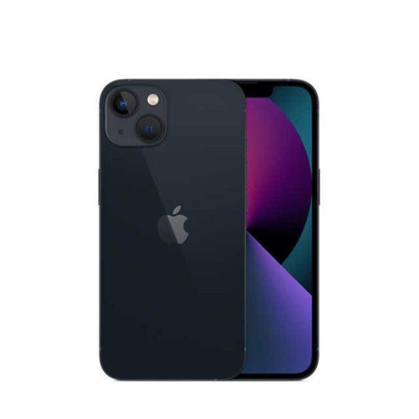 Смартфон Apple iPhone 13 128GB черный