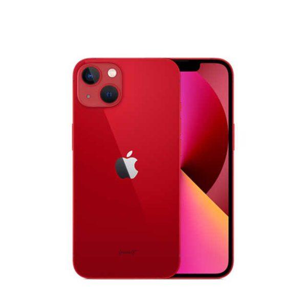 Смартфон Apple iPhone 13 128GB красный