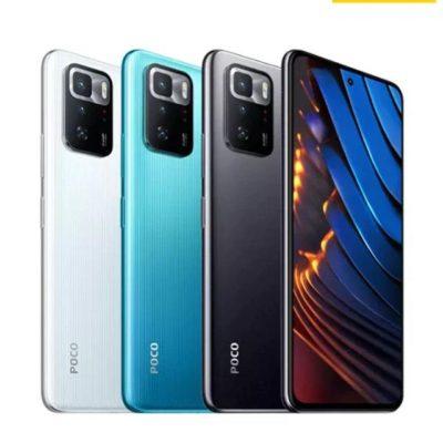 смартфон Xiaomi POCO X3 GT купить в Москве